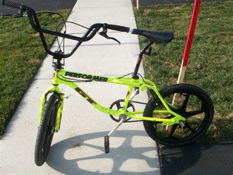 The Best Freestyle Bike Of All Time!