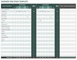 time studies template - time study template excel free download 20 high