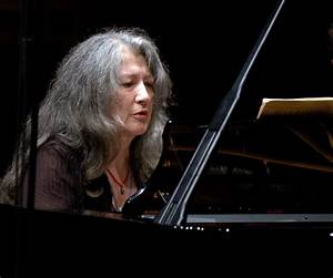 Expat in Bangkok: Martha Argerich Performs in Arizona