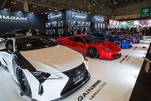 Auto Journal Salon 2019 : tokyo auto salon 2019 japanistry ~ Medecine-chirurgie-esthetiques.com Avis de Voitures