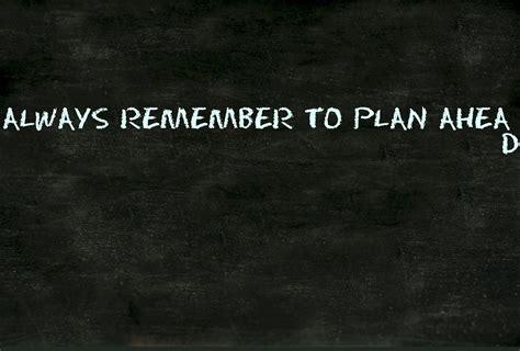 photo plan  blackboard chalkboard