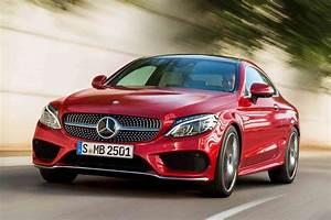 Mercedes Classe C Cabriolet Occasion : prix mercedes classe c coupe ~ Gottalentnigeria.com Avis de Voitures