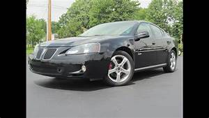 2006 Pontiac Grand Prix Gxp Sedan 5 3l V8 Sold