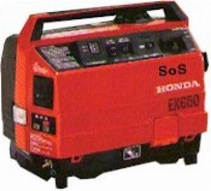 Groupe Electrogene Honda Eu20i : id al groupe electrogene honda ex650 juan les pins ~ Dailycaller-alerts.com Idées de Décoration