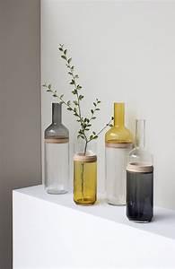 1000 idees sur le theme bouteille sur pinterest ebay With idee deco cuisine avec objet deco en verre