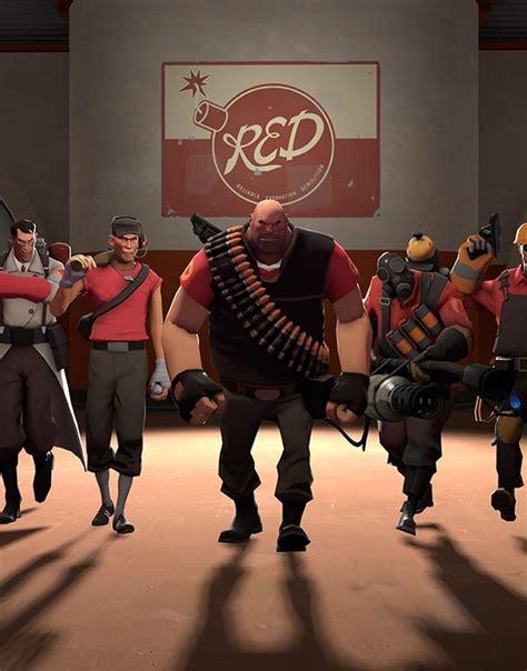 team fortress  game server hosting