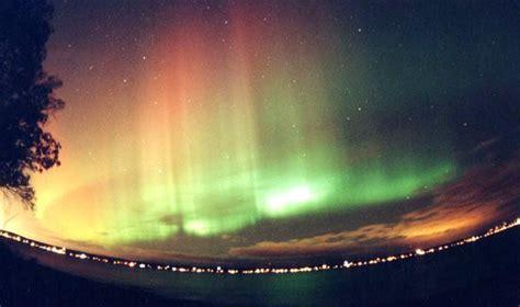 conclusion tpe aurores polaires