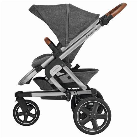 siege auto 3 en 1 poussette 3 roues de bébé confort maxi cosi 15