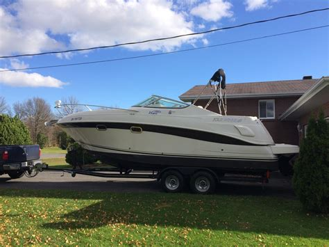 Four Winns Boats 268 Vista by Four Winns 268 Vista Boat For Sale From Usa