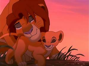 Simba and Kiara | The Lion King 2 Simba's Pride
