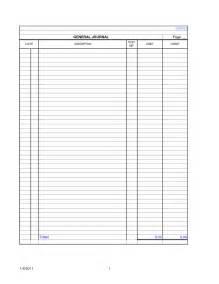 Blank Accounting Worksheet 7 Best Images Of Printable Accounting Pages Blank Accounting Ledger Template Printable Free