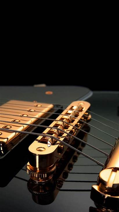 Guitar Strings Android Iphone Whatsapp Wallpapers Parede