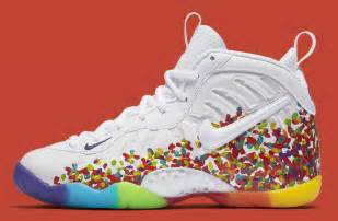 new phone posits shoes nike foosite pro fruity pebbles release date 644792 101