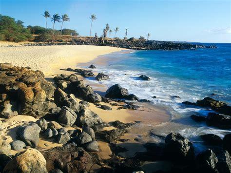 Molokai Hawaii Tourist Destinations