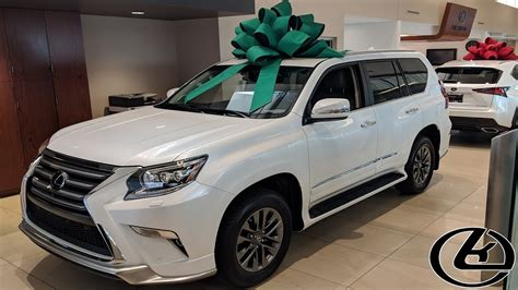When Will 2020 Lexus Gx Be Released by 2020 Lexus Gx 460 Lexus Review Release Raiacars