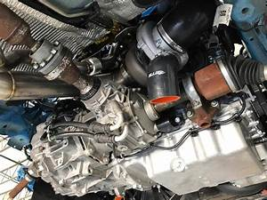 Ford Focus Turbo : ets twin scroll v band turbo kit for 2016 ford focus rs tune ~ Melissatoandfro.com Idées de Décoration