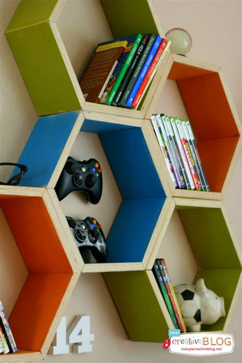 remodelaholic  smart toy storage solutions