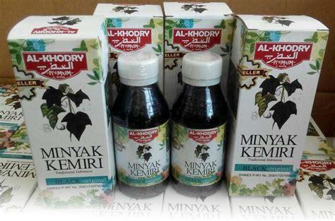 Review Minyak Kemiri Al Qodri review minyak kemiri al khodry 125ml 100 asli manfaat