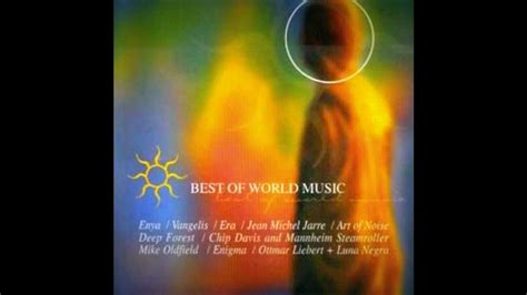 Best Song In The World by Orinoco Flow Enya Track 1 Album Best Of World 1