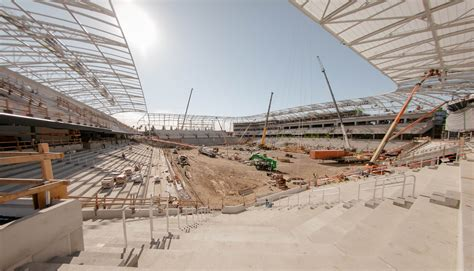 Lafc  An Exclusive Look Inside 'the Banc Of California