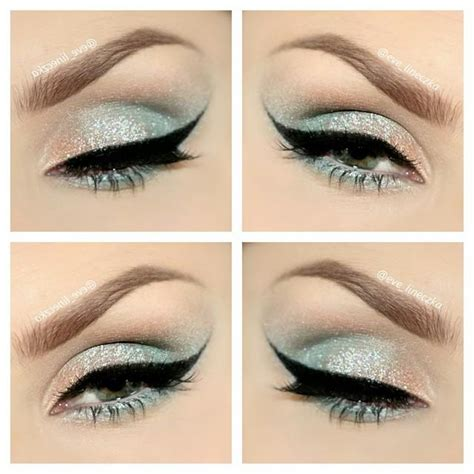 icy shimmer
