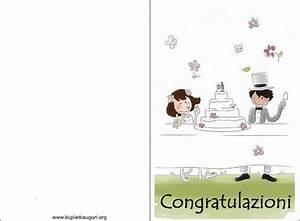 Biglietto Matrimonio Biglietto Auguri Matrimonio Bello