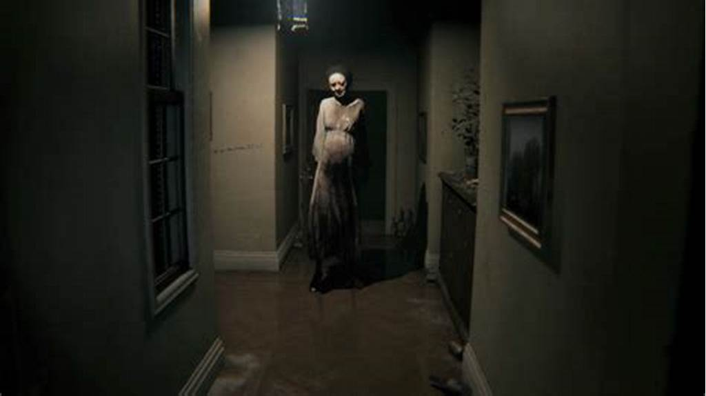 #From #Silent #Hill #To #Hitman #6 #Games #We #Want #To #See #Get #The