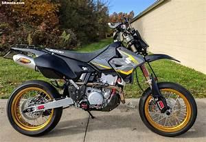 Suzuki 400 Drz Sm : suzuki drz400sm project bike build 2 ~ Melissatoandfro.com Idées de Décoration