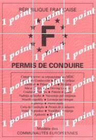 Combien De Point Sur Le Permis : combien de points sur mon permis les caoutchout s ~ Medecine-chirurgie-esthetiques.com Avis de Voitures