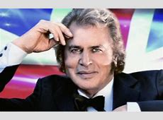 Engelbert Humperdinck 10 Reasons to Get Excited About the UK's Eurovision Contestant