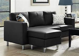 75 modern sectional sofas for small spaces 2018 With sectional sofa for a small space