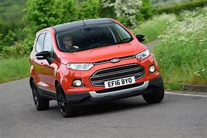 Ford Ecosport Titanium Business : new ford ecosport titanium s 2016 review pictures auto express ~ Medecine-chirurgie-esthetiques.com Avis de Voitures
