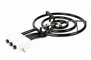 Grillsymbol Indoor And Outdoor Gas Burner 25 Kw  U2013 Grillsymbol