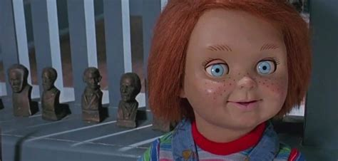 Play With Chucky, We're Gonna Be