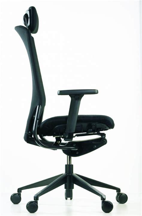 sieges ergonomiques bureau fauteuil de bureau ergonomique ergotango