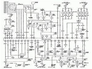 1992 Chevy Camaro Fuel Pump Wiring Diagram