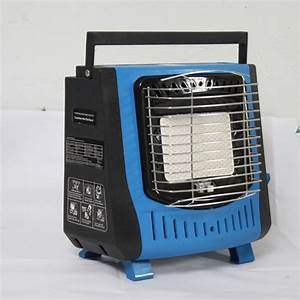 Outdoor portable heaters gas heater Winter fishing Fishing ...