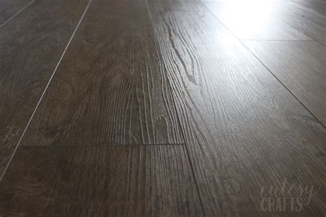 vinyl flooring ratings unbiased luxury vinyl plank flooring review cutesy crafts