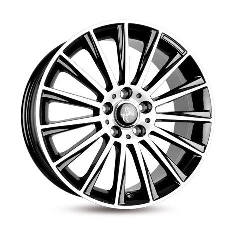 keskin kt 18 kt18 turbo keskin alloy wheels
