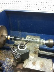 Best Homemade Wood Lathe Ideas And Images On Bing Find What You