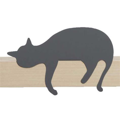 Cats Meow Oscar Decorative Cat Silhouette  Artori
