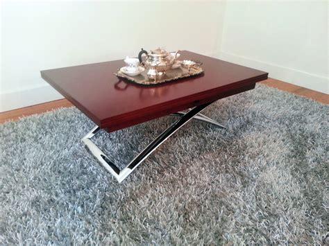 Castro Convertible Coffee Table Design  Roy Home Design