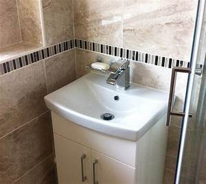 Bathroom fitters a bathroom we installed in liverpool for Bathroom discount fulham