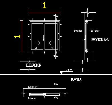 pictures of sliding doors aluminium sliding window dwg detail for autocad designs cad