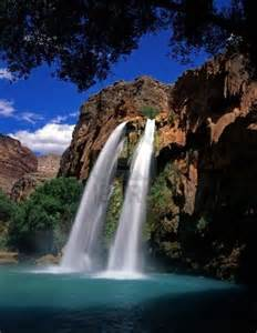 Havasupai Falls Grand Canyon