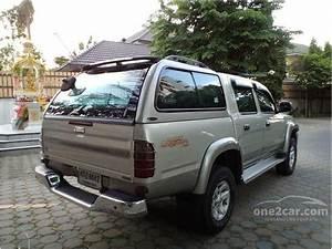 Toyota Hilux Tiger D4d 2004 3 0 In  U0e01 U0e23 U0e38 U0e07 U0e40 U0e17 U0e1e U0e41 U0e25 U0e30 U0e1b U0e23 U0e34 U0e21 U0e13 U0e11 U0e25