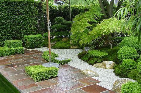 Japanische Zen Gärten by Japanische Gaerten Der Firma Japan Garten Kultur Nicht