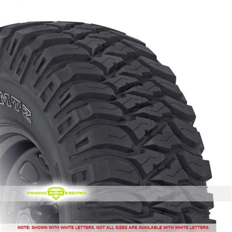 mickey thompson baja mtz radial tire type mud terrain for more info http www wheelhero