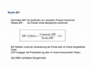 Bne Berechnen : prof dr g m ller f rstenberger wintersemester 2007 ppt ~ Themetempest.com Abrechnung