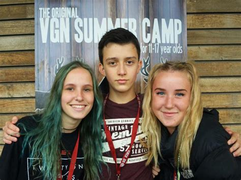 Teen Vegan Network What It S Like To Swear Off Meat And Dairy Before You Re The Independent